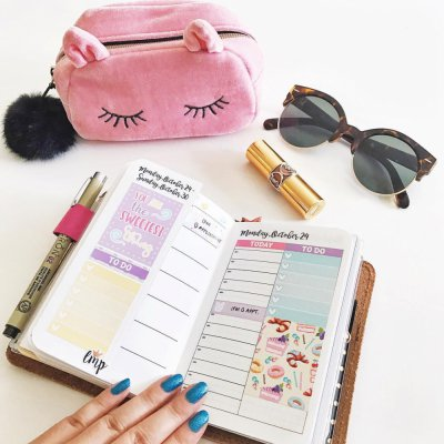 The All-Inclusive Guide 📖 to Starting an Amazing Bullet Journal 📓 ...
