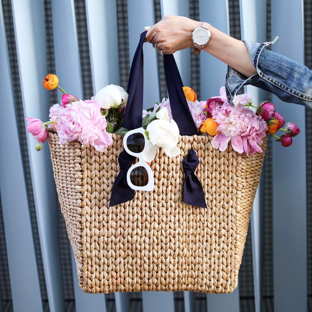 The Coolest 😎 Beach Bags 🎒 for Girls on Any 💯 Budget 💰 ...