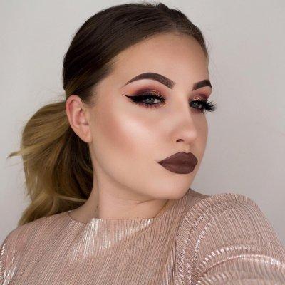 10 Matte Makeup Tutorials That'll Make You Look Amazing ...