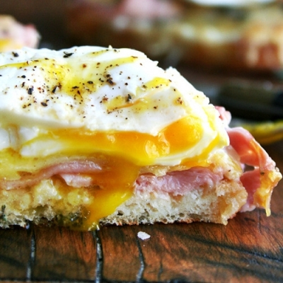 Gourmet Breakfasts That'll Make You Happy to Get up in the Morning ...