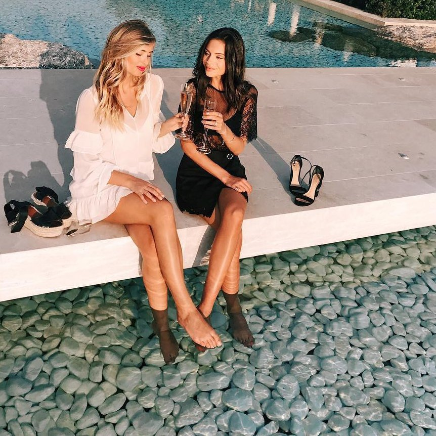 The Best 🙌🏼 Places to Have a Girls Night out 🎉 in the USA 🇺🇸 ...