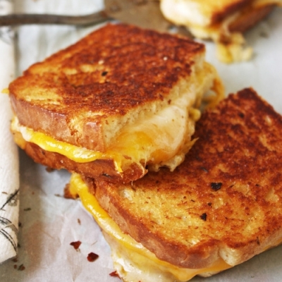 Mouthwatering Recipes That Will Make Your Grilled Cheese Legendary🍞 ...