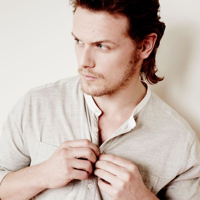 Hunk 😍 Alert 🚨 : 3 Surprising Facts 📝 to Know 🗯 about Sam Heughan ⭐️ ...