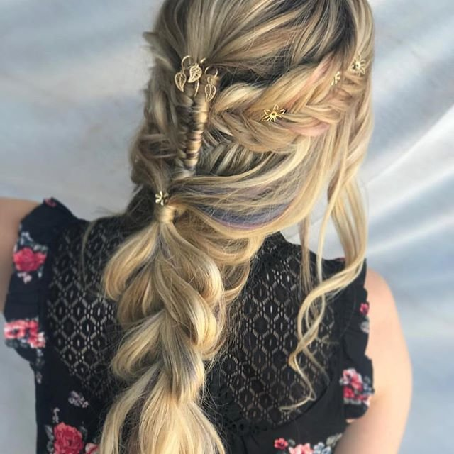 14 of Today's Astounding 🌟 Hair Inspo Every Girl Needs to Try Asap! 💇🏻✌🏼 ...