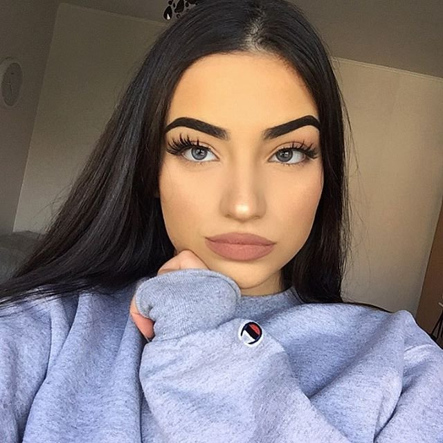 Beginner's Eyebrow Shaping 🖌 Tips for Girls Wanting Perfect 👌🏼 Brows ...