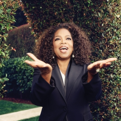 7 Empowering Quotes from Oprah Herself ...