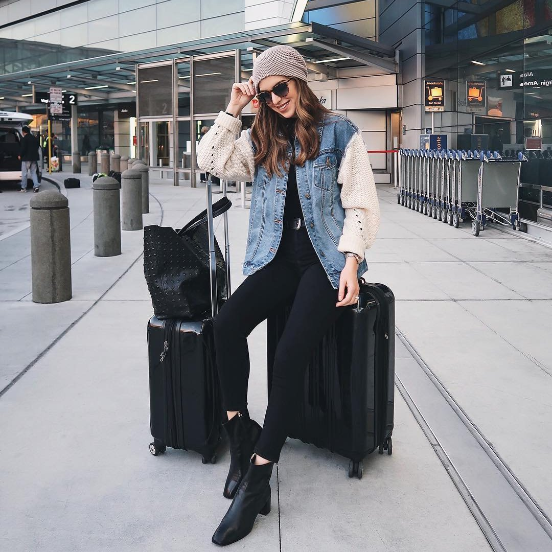 Best Airlines ✈️ for Cheap 💰 Flights to Europe 💶 for Girls on a Budget 💸 ...