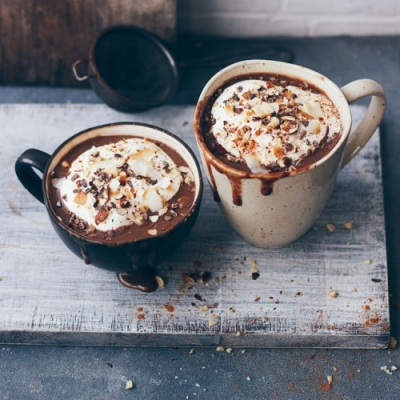 7 Hot Chocolate Recipes That'll Have Your Mouth Watering ...