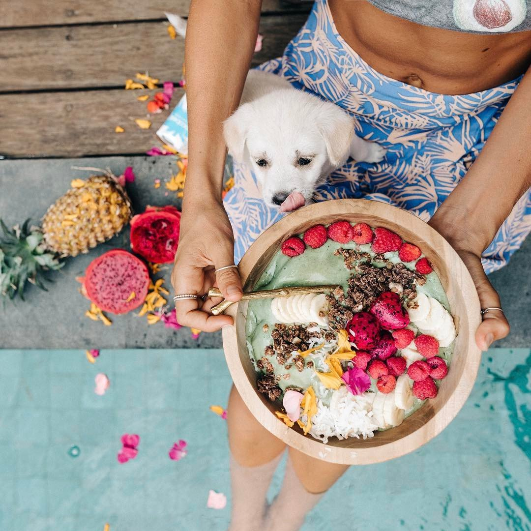 20 Instagram 📱 Accounts That Kill 👊🏼 the Clean Eating 🥗 Game ...
