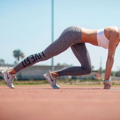 Girls Who Hate Their Thighs Should Add These Moves to Their Routine ...