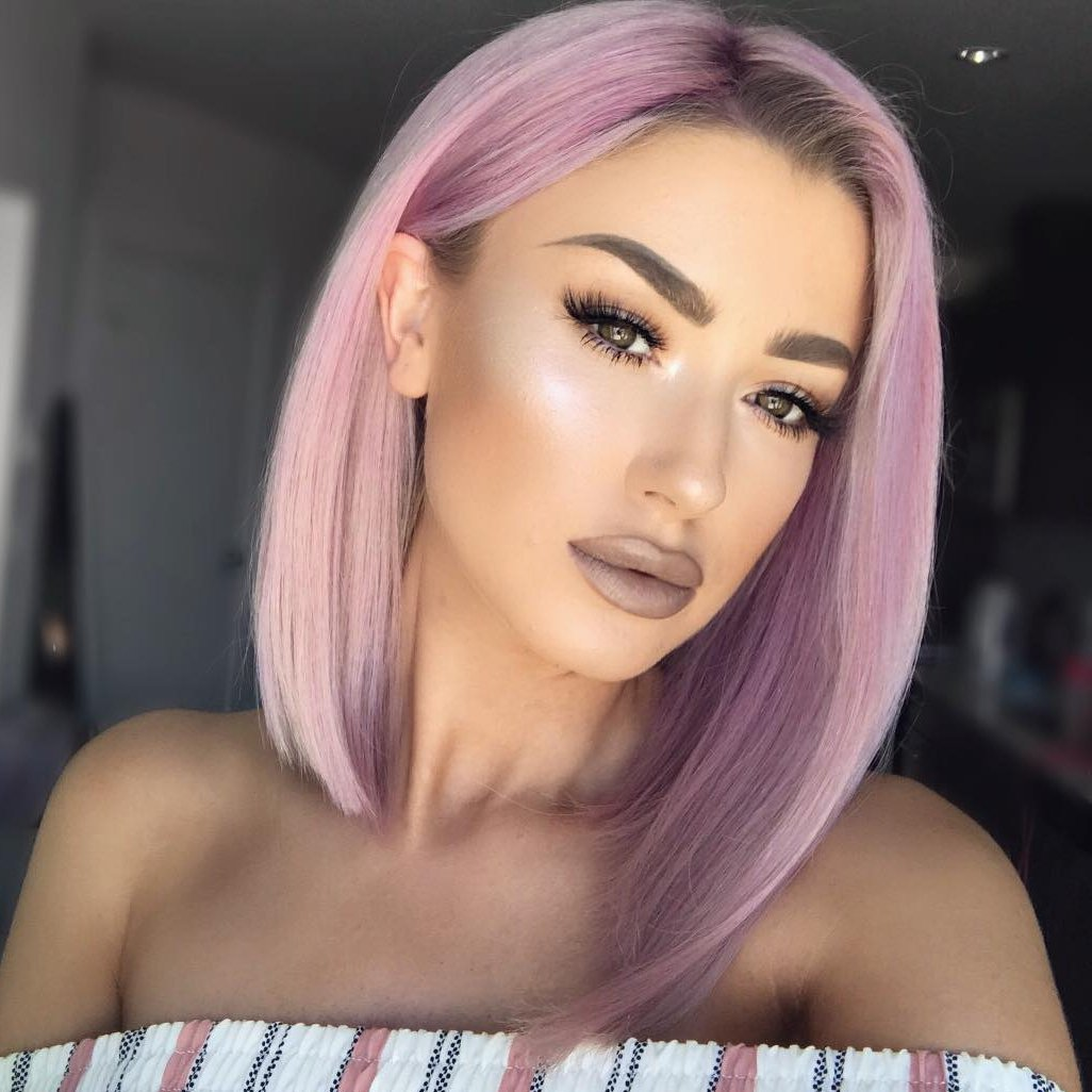 9 Trending Hair Colors 🎨 for Summer 2017 🌞 You Must Try 😍 ...