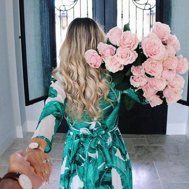 33 of Today's Captivating 😯 Flowers Inspo for Girls Who Love 💖 Having Flowers 🌺 around ...