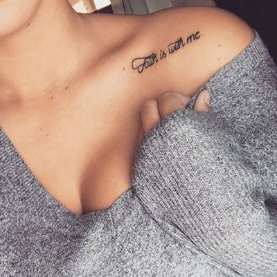 The 7 Best Fonts 💬 for a Feminine Tattoo 💉 ...