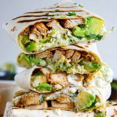 17 Energizing Meals That'll Give You the Boost You Need ...
