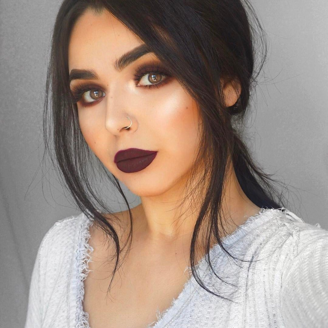 10 Best 👏 Vampy Lipsticks 💄 for a Perfect 👌 Fall 🍂 Look ...