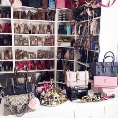 Professional Approved 👍🏼 Tips for Girls Who Want a Truly Organized Closet 🚪 ...