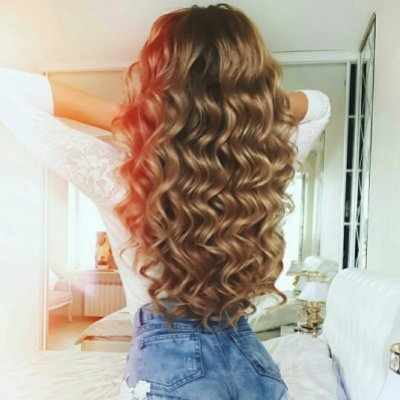 7 Effective Hacks for Women Who Want Gorgeously 😁 Shining ✨ Hair ...