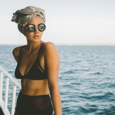 🌄 7 Exciting Vacations for Adventurous Women 🌴 ...