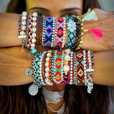 Create These 19 DIY Bracelets ASAP ...
