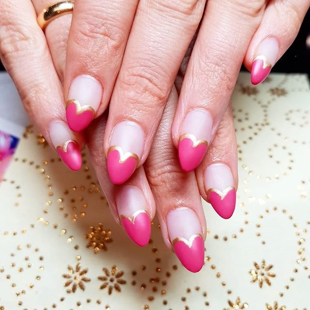 16 of Today's Life Changing 🌎 Nail Inspo for Women 💁🏿💁🏼💁🏽💁🏻 Who Want to Look Hot AF 🔥 ...