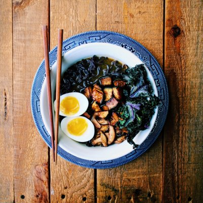 30 Recipes Using Seaweed to Boost Your Superfood Intake ...