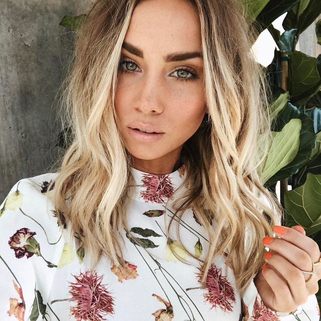 The 20 Hottest 🔥 Hair Trends 💆🏿💆🏽💆🏼💆🏻 of This Summer ☀️ for Trendy Girls 😎 ...