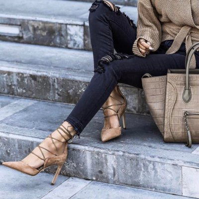 10 Tips 📘 for Wearing Sexy Heels 👠 All Day 📆 without Suffering 😩 ...