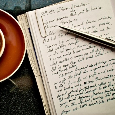 See if You Can Complete These 17 Writing Challenges ...