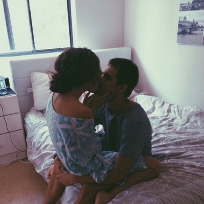 How to Show Him You Care without Being Too Mushy ... → 💘 Love
