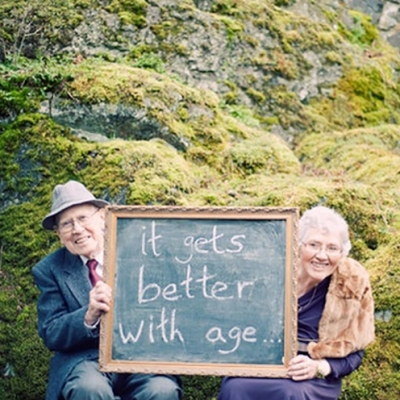 Relationship Secrets from Old Couples ...