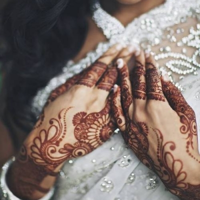 These Henna Designs Are Going to Make You Cooler Instantly!