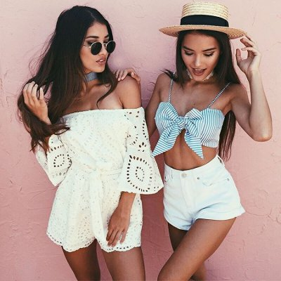 12 Hot 🔥 Trends to Try if You're Short 👌🏼 ...