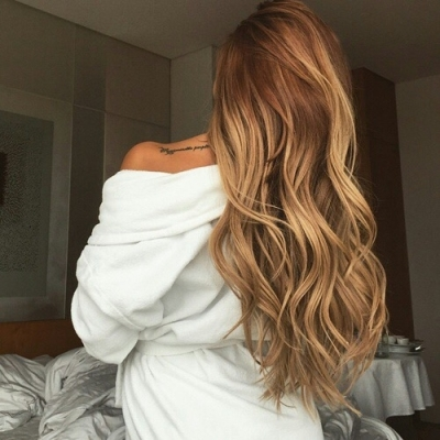 Tricks for Girls Who Want to Wake up with Beach Waves ...