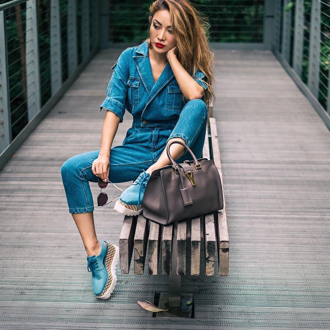 8 Adorable 🤗🤘🏼 Denim Clothes👖 Every Woman Should Own 💘 ...