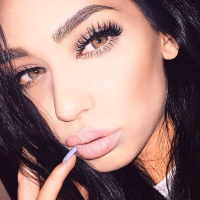 Everything 🤔 about Eyelash Extensions for Girls Who Want Picture Perfect Eyes 👀 ...