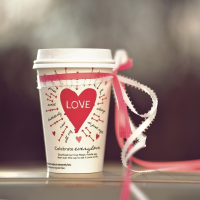 The Secret Valentine's Menu at Starbucks ...