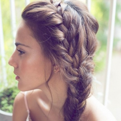 7 Hairstyles You Can Sleep in Overnight and into the Morning ...