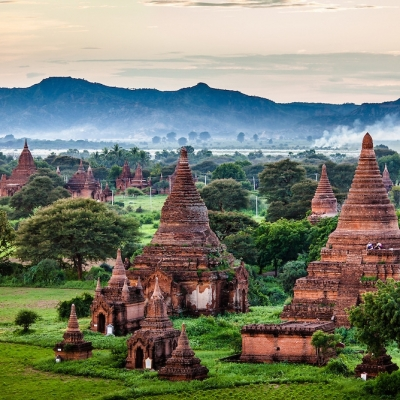 Your Ultimate Travel Bucket List for Asia ...