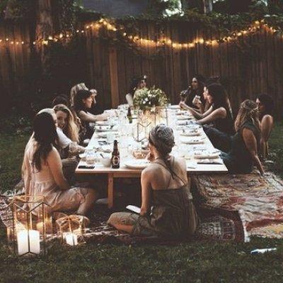 Short Story: Thanksgiving Dinner Date ...