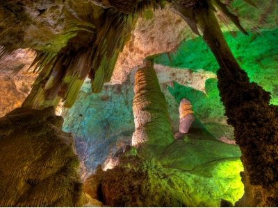 7 Amazing Caves to Visit with Your Kids before They Grow up ...