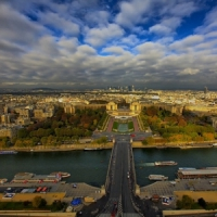 8 Things I Want to See in Paris …