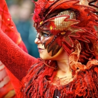 8 Cool Carnivals and Street Festivals ...
