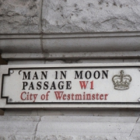 12 Funny London Street Names ...