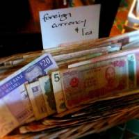 8 Tips on Getting Currency for a Trip Abroad ...