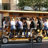7 Most Weird Forms of Transport - Would You Try One? ...