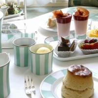10 Top Places for Afternoon Tea in London ...