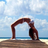 10 Charmingly Restful Yoga Retreats ...