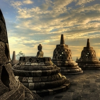 10 Amazing and Revered Buddhist Temples ...