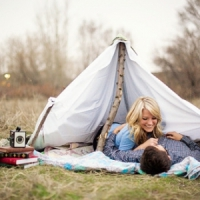 8 Fun Camping DIY Ideas ...