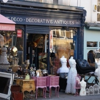 8 European Antique Markets ...